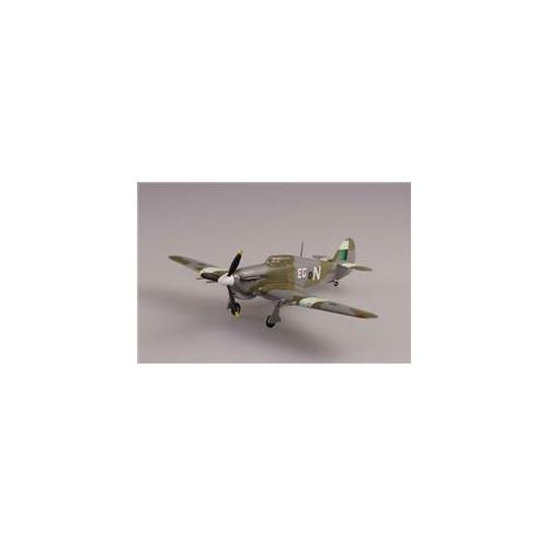 Daron Worldwide Trading  EM37270 Easy Model Hurricane MKII/TROP India 1944 34TH Sqn