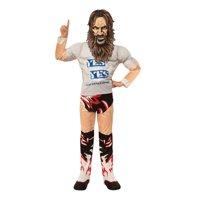 Halloween WWE Daniel Bryan Deluxe Child Costume