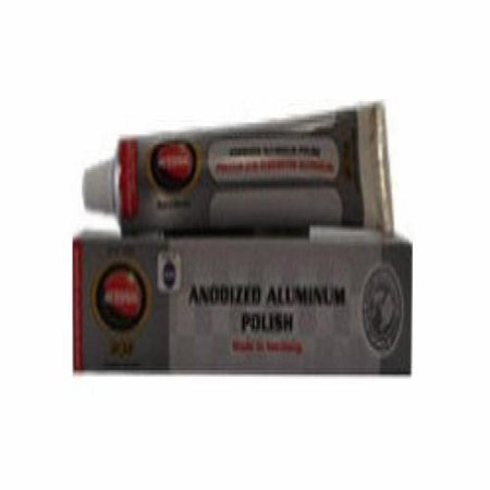 Autosol 1920 Anodized Aluminum Polish Tube 75ml Case of 24 ()
