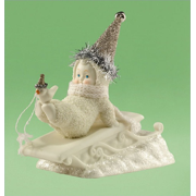 Department 56 Snowbabies Dream Fly With Me