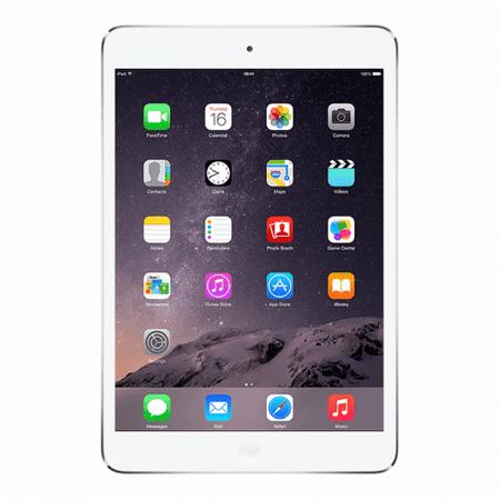 Refurbished iPad Mini 2 Retina Display Wifi Silver 16GB (ME279LL/A)(2013) ()