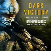Dark Victory - Audiobook