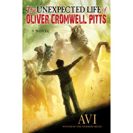 Unexpected Life of Oliver Cromwell Pitts - eBook