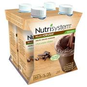 Nutrisystem Turbo Shake Mix, Chocolate