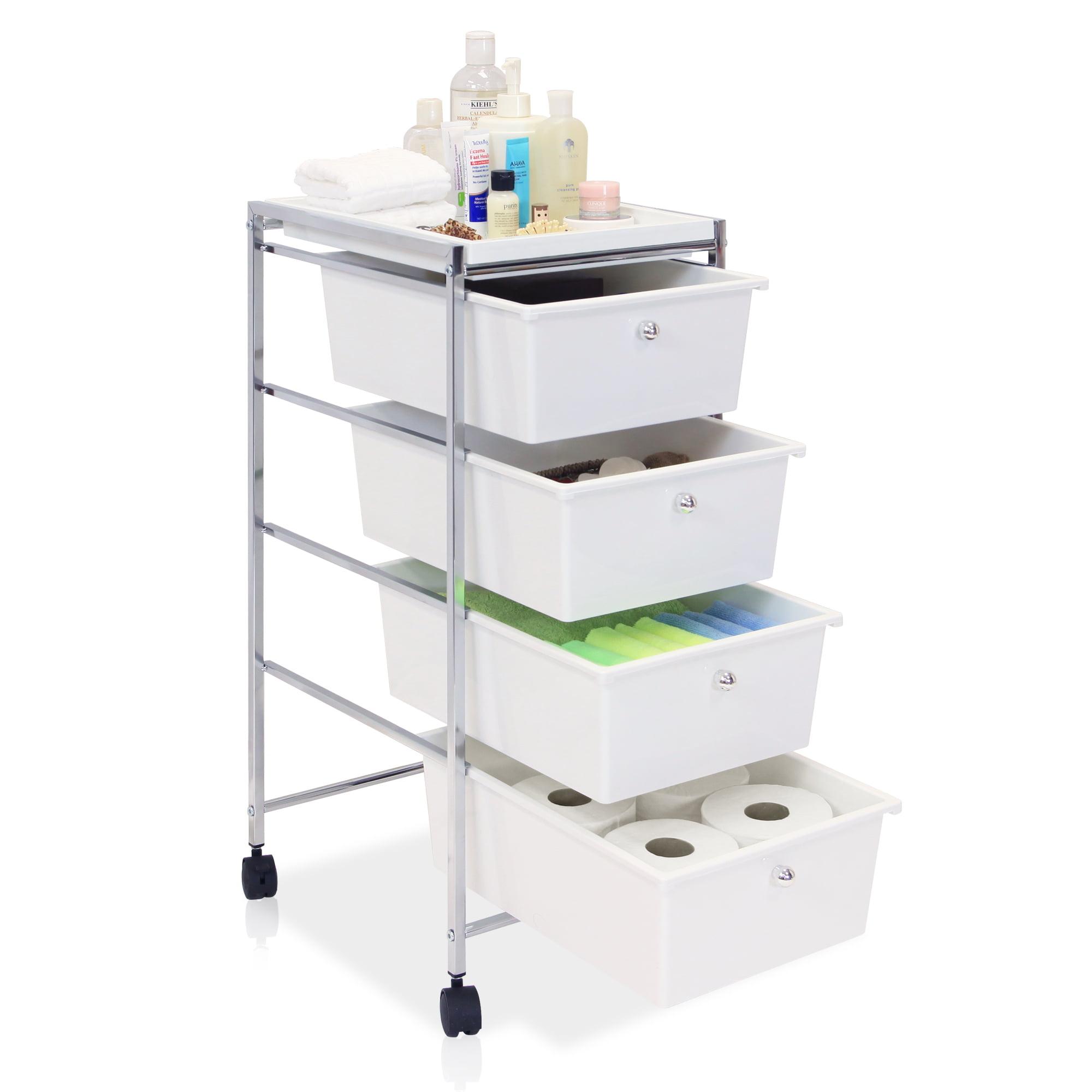 drawers sterilite black designs storage com cart drawer