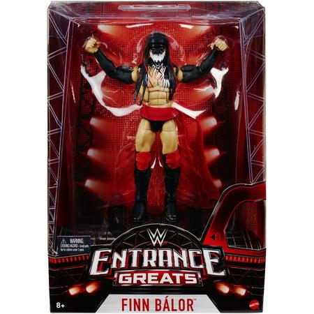 Demon Finn Balor Wwe Entrance Greats Toy Wrestling Action Figure