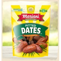 Mariani Premium Pitted Dates, 40 oz