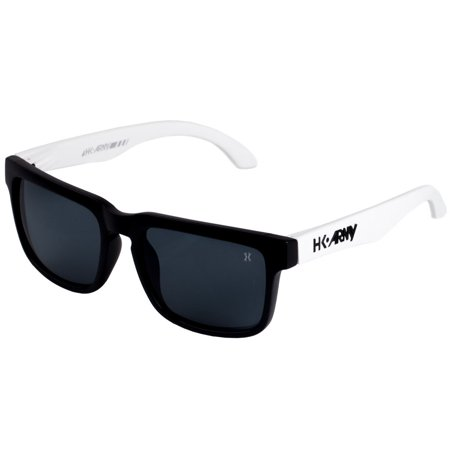 HK Army Vizion Sunglasses - Trooper - Black / - Army Sunglasses