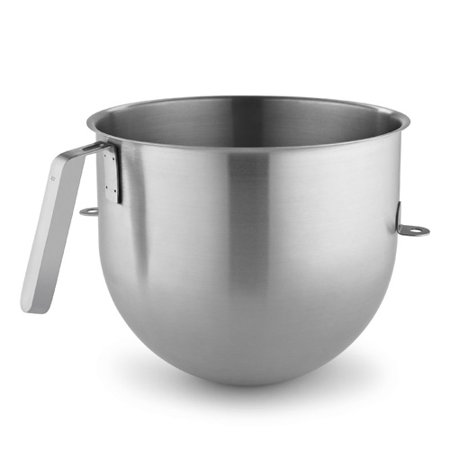 KitchenAid 8-Qt. Bowl for Kitchenaid 7- and 8-Qt. Mixers KitchenAid 8-Qt. Bowl for Kitchenaid 7- and 8-Qt. Mixers