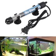 Durable Use Aquarium Mini Submersible Fish Tank Adjustable Water Heater