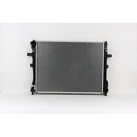 Radiator - Pacific Best Inc For/Fit 2610 03-05 Ford Crown Victoria Town Car Grand Marquis 03-04