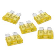 ROADPRO R RPATO20 20 AMP ATO FUSES  5-PACK