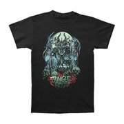 Jungle Rot Men's  Kill On Command T-shirt Black