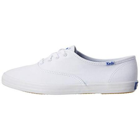 cefefe2684541 Keds - Keds Women s Champion Original Canvas Sneaker - Walmart.com