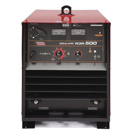 Lincoln Electric Arc Welder,Output Range 72-625A Amps K1286-16 by Lincoln Electric