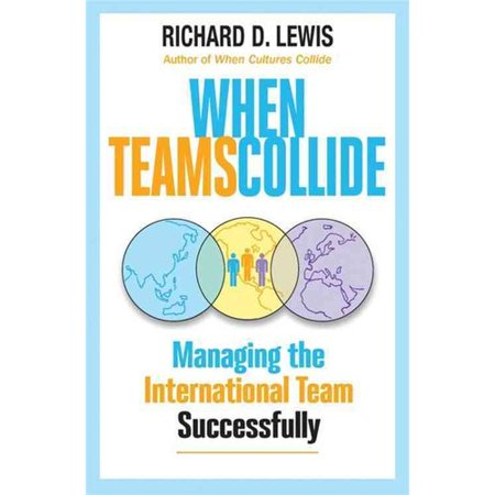 When Teams Collide  Managing The International Team Successfully