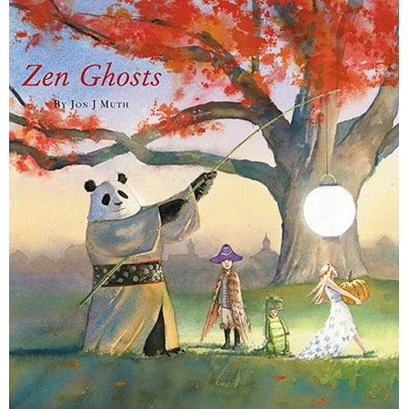 Zen Ghosts (Jon Bellion Halloween Lyrics)
