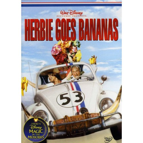 Herbie Goes Bananas (Full Frame)
