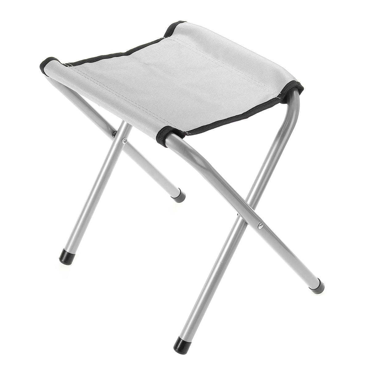 Mini Seat Folding Chair Outdoor Portable Camping Fishing Picnic Beach Stools New