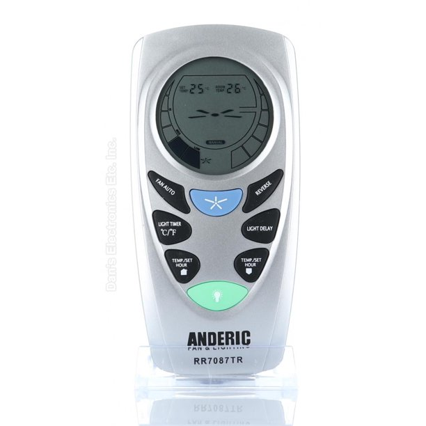 ANDERIC UC7087TR With Reverse For Hampton Bay (p/n