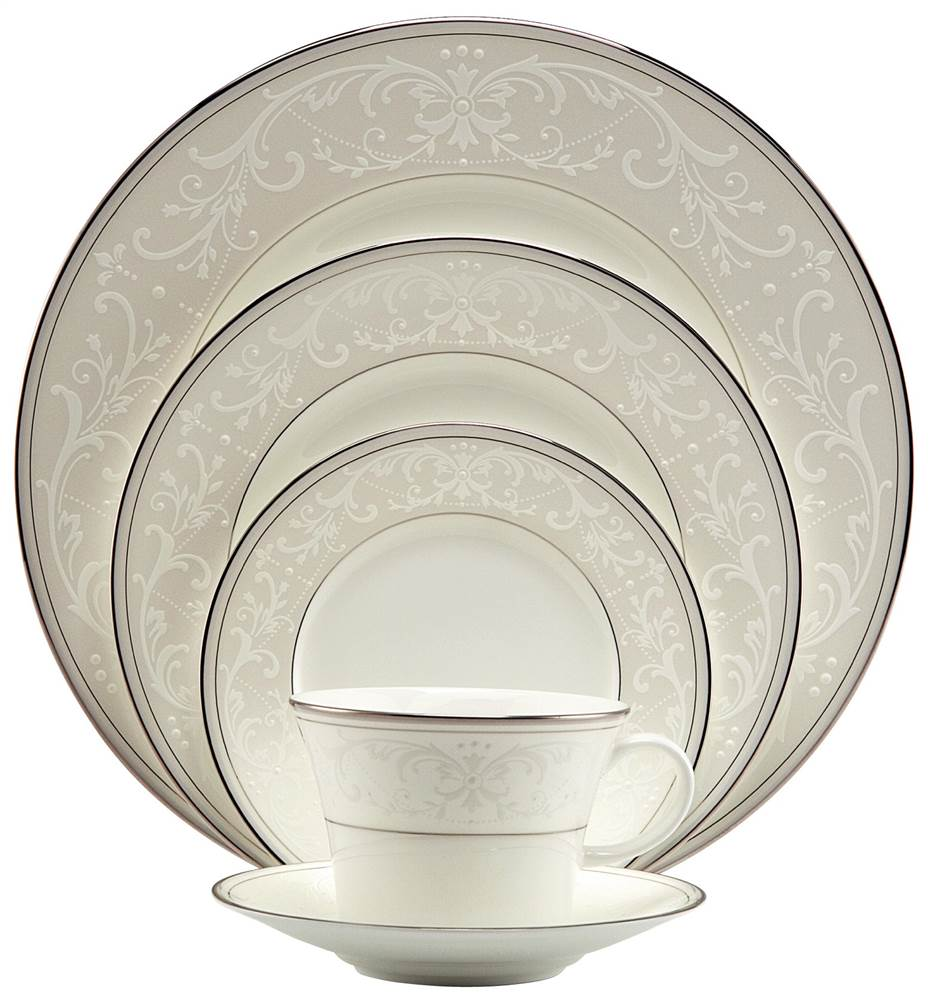 Pearl Symphony 5 Pc Place Setting