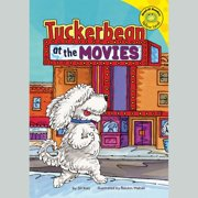 Tuckerbean at the Movies - Audiobook
