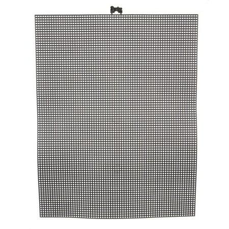 Darice black canvas sheet 3pk for Craft plastic sheets walmart