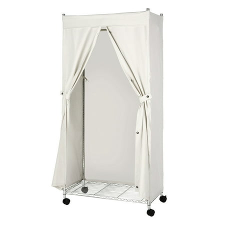 Canvas Cover Only For Whitmor 6058 90 Supreme Garment Rack