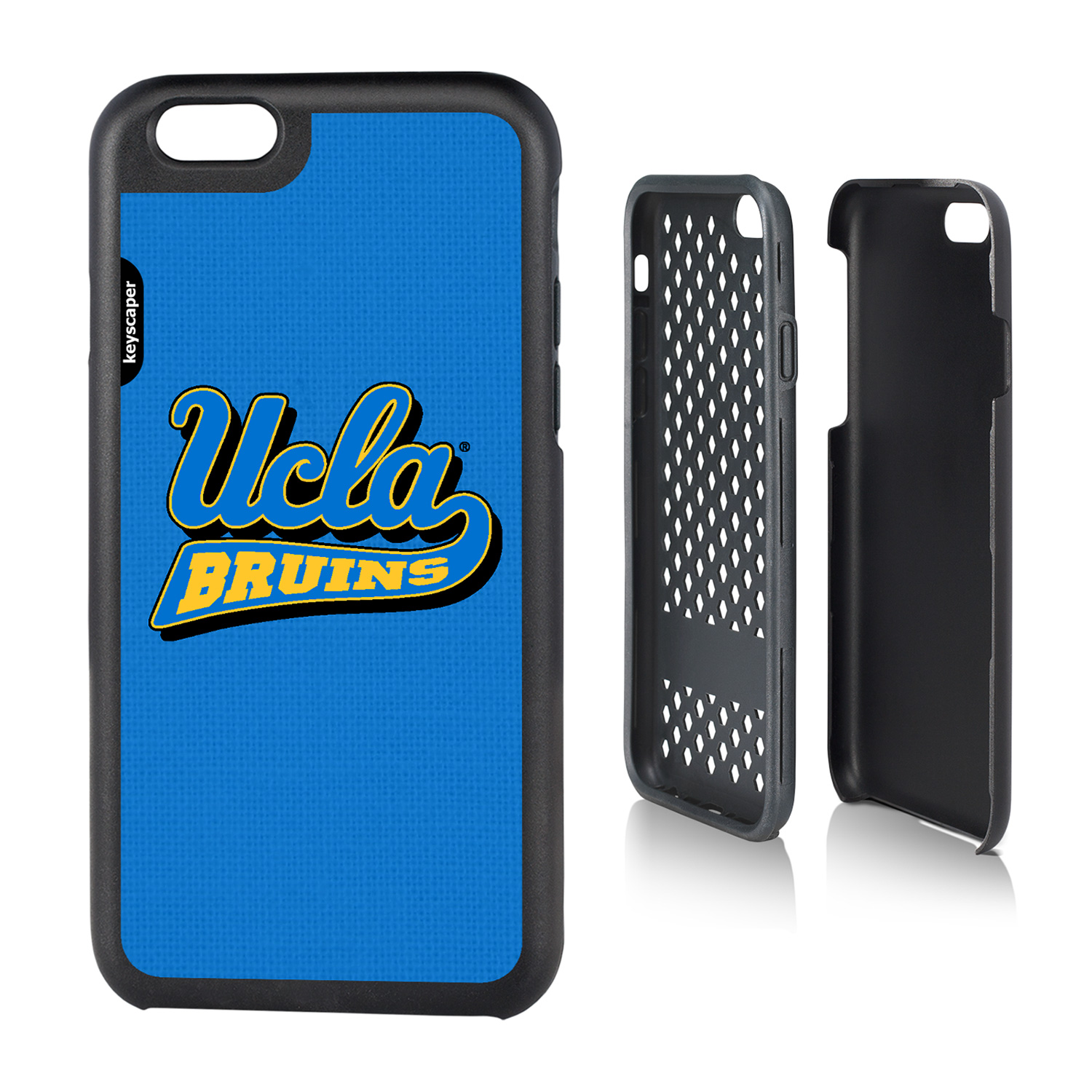 UCLA iPhone 6 and 6S Rugged Case NCAA