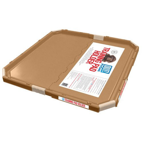 OUT! Training Pad Holder, Beige