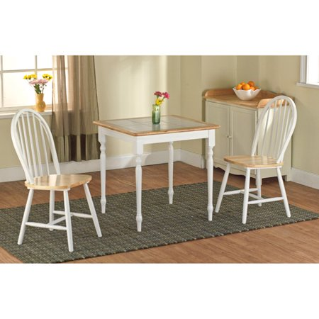 tile top dining table white natural furniture tables kitchen room