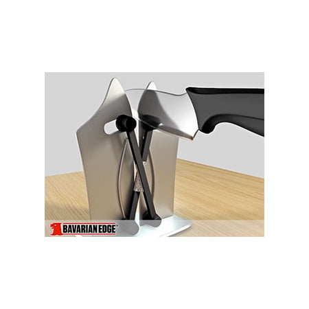 As Seen On Tv Bavarian Edge Knife Sharpener