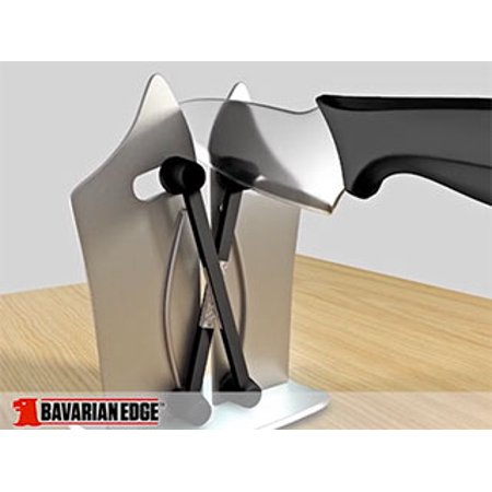 - As Seen On Tv Bavarian Edge Knife Sharpener