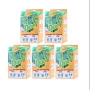 Scrub Daddy - Big Daddy Scratch-Free Cleaning Scrub - 5 Pack