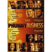 Phunny Business by