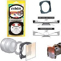 Cokin CBPW400 Wide-Angle Holder Blister Pack
