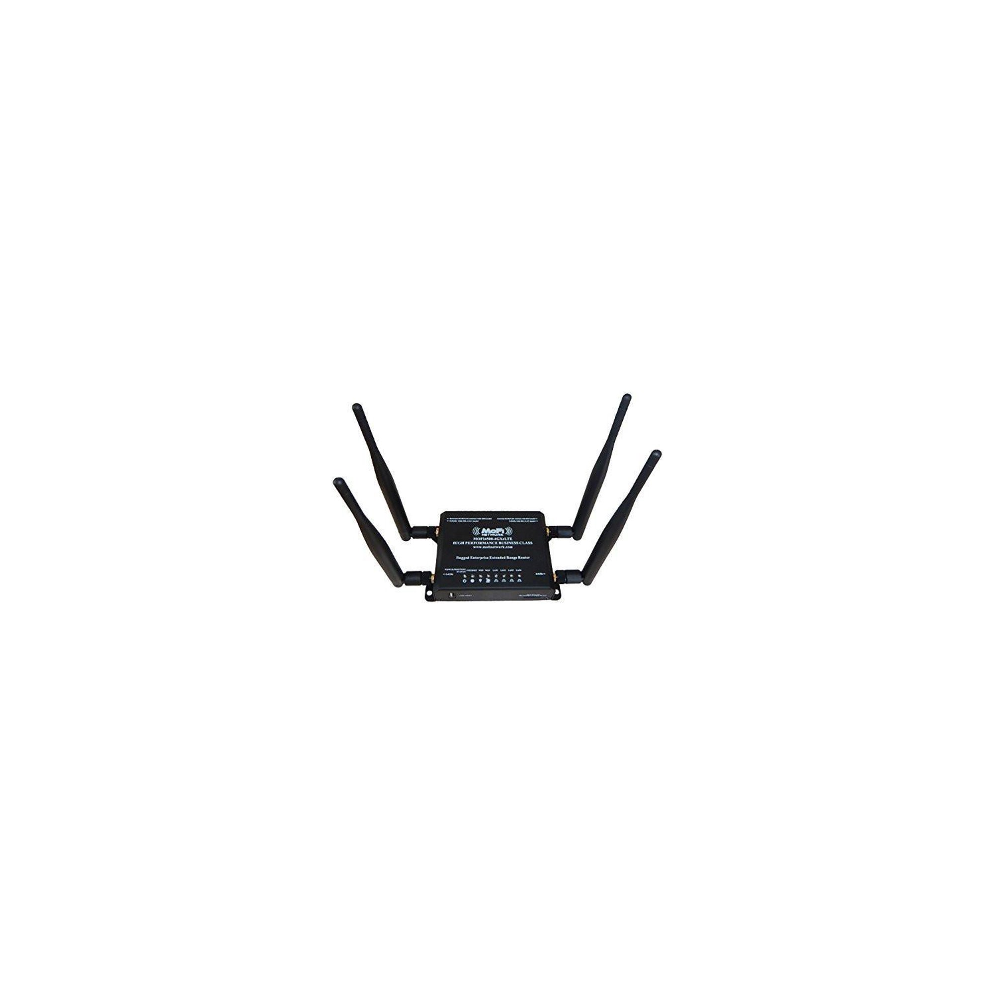Mofi Network MOFI SIM4 4G/LTE Router AT&T and T-Mobile Verizon SIM All  Canadian providers