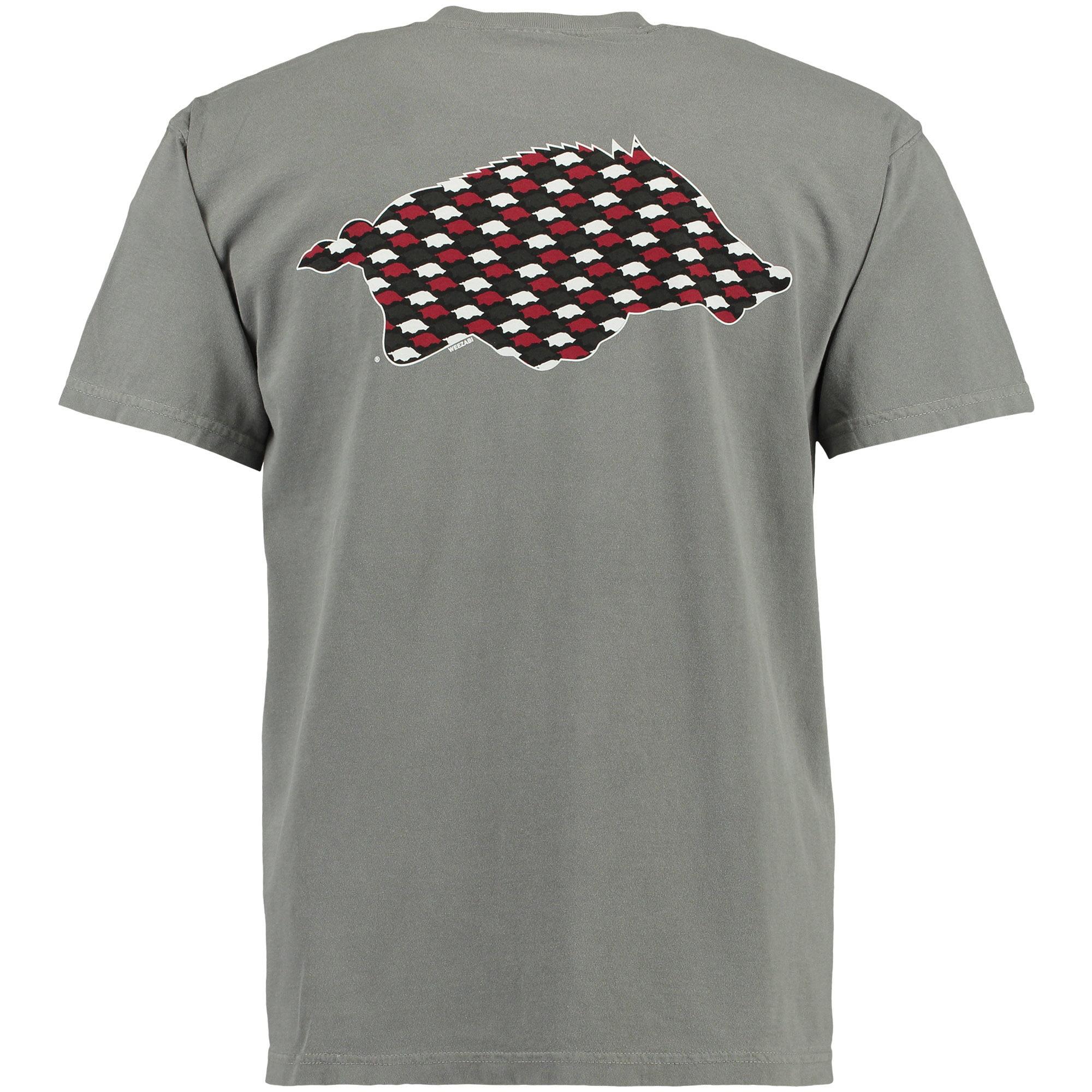 Razorbacks Custom Personalized Name /& Number Infant or Toddler T-shirt