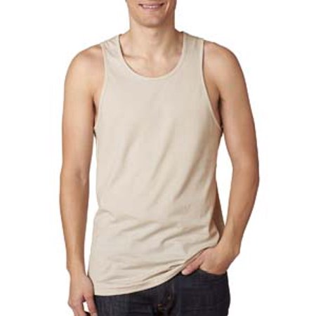 1a7de08ff0915 Next Level Apparel - Next Level Men s Cotton Tank 3633 - Walmart.com