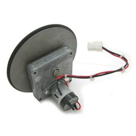 12-24VDC, 45RPM Hi-Torque Gear Motor From . Halloween, displays, christmas By - Halloween Prop Vent Motor