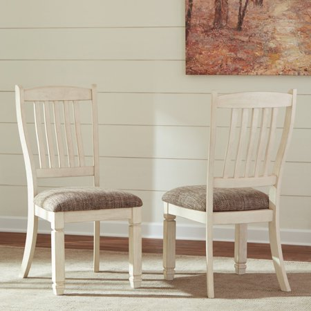 Signature Design by Ashley Bolanburg Dining Chair - Set of 2