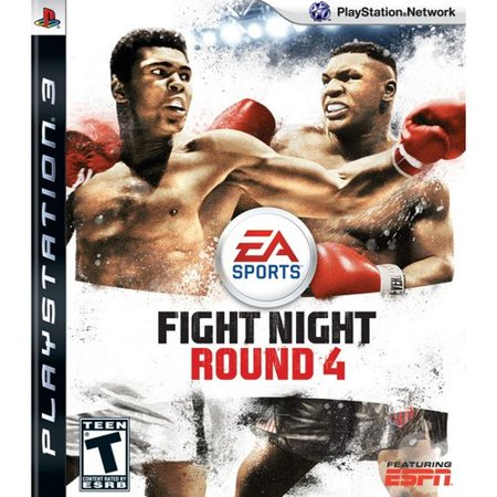 Fight Night: Round 4 [EA Sports]