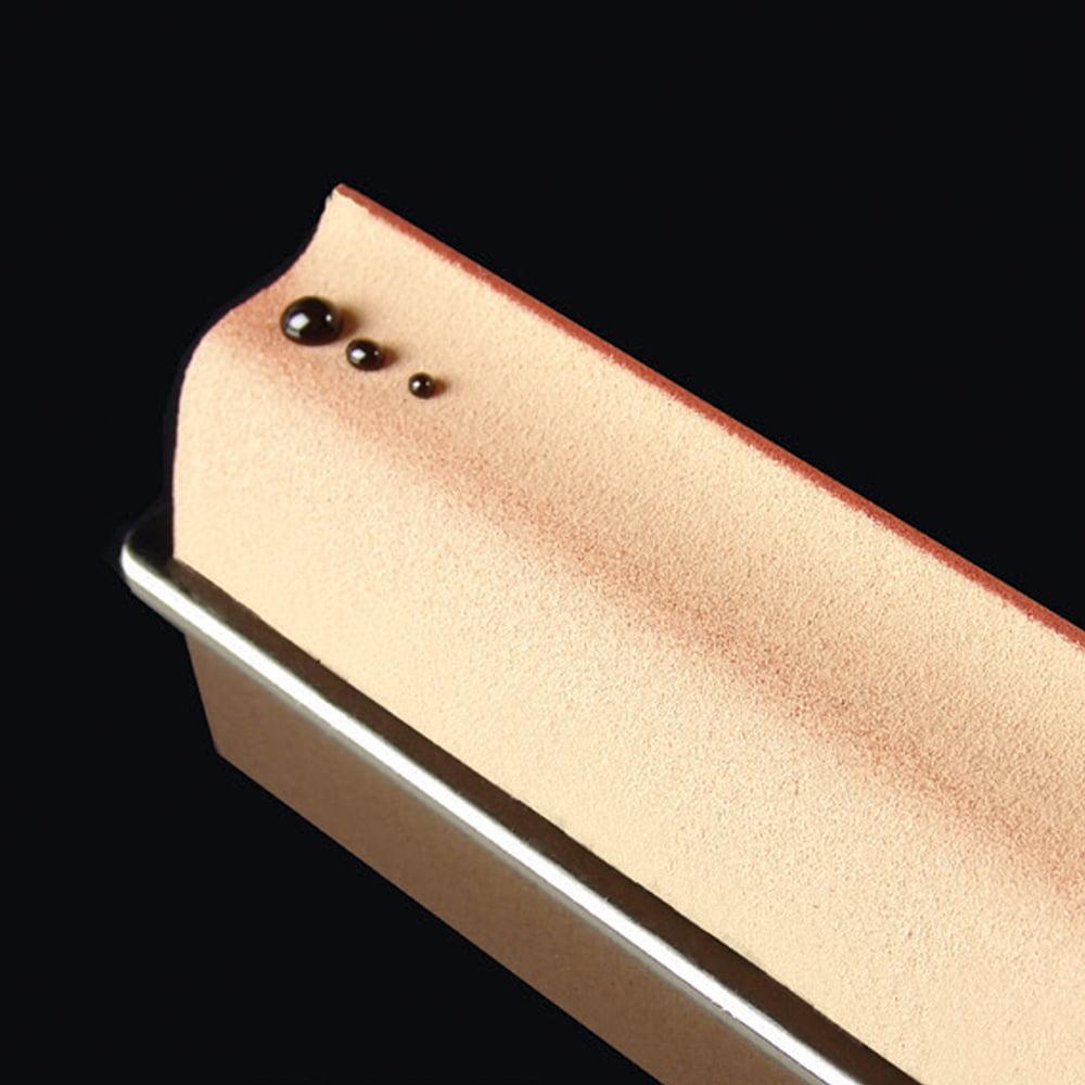 Pavoni Pavoflex Silicone Sloped Rectangle 20 Forms