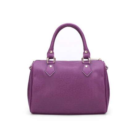 a79c45ec8b Unbranded - Fashion Women Girls PU Leather Messenger Satchel Handbag School Shoulder  Bag Tote Purse - Walmart.com