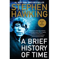 A Brief History of Time (Edition 10) (Paperback)