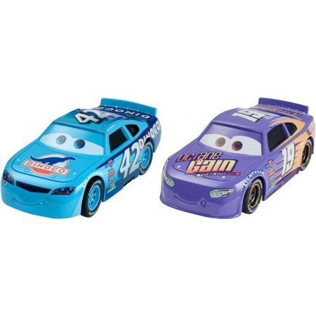 Disney/Pixar Cars 3 Bobby Swift & Cal Weathers Die-cast Vehicle