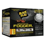 Best Flea Foggers - Black Flag HG-11079 6 Count Indoor Fogger Review