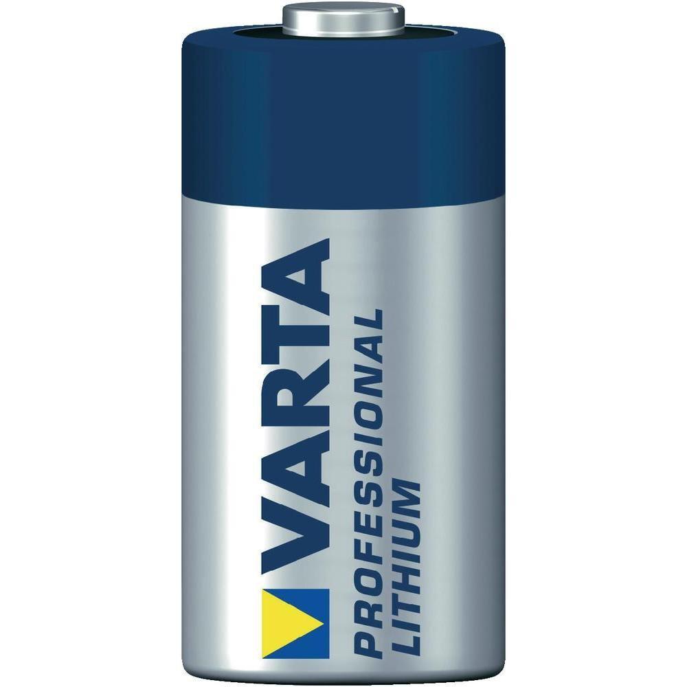 Varta CR123A 3V Lithium Battery