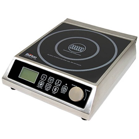 Image of Max Burton Digital ProChef 1800 Induction Cooktop