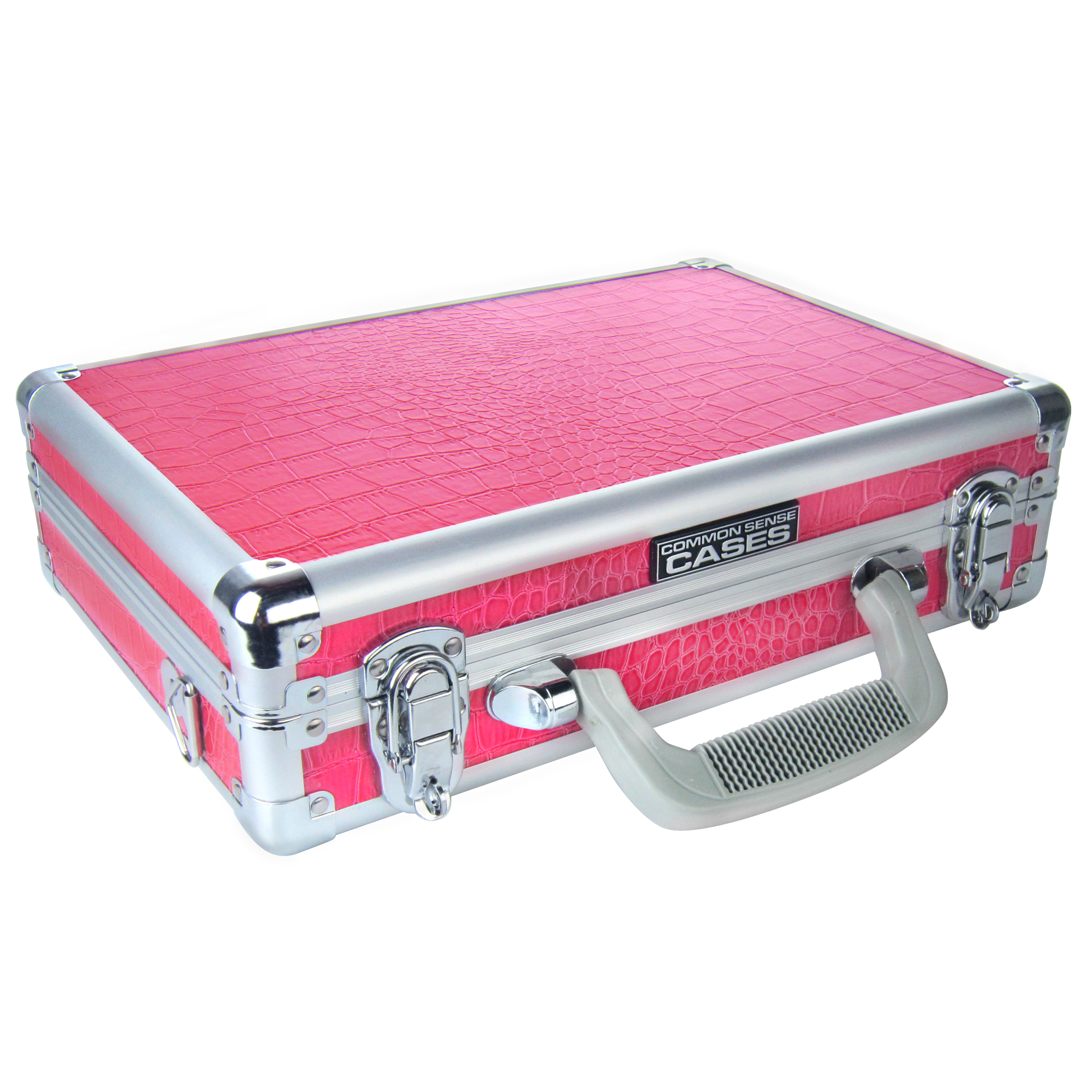 Common Sense Industries, Inc. Croc Single/Double Pistol Case
